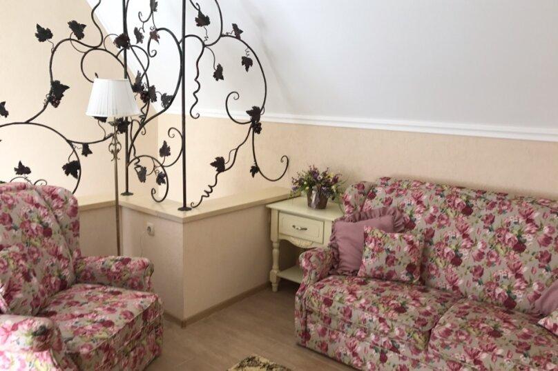 Дом, 90 кв.м. на 5 человек, 2 спальни, улица Гагарина, 4, Евпатория - Фотография 8