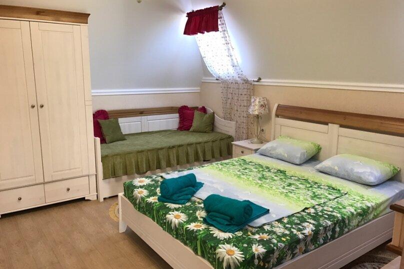 Дом, 90 кв.м. на 5 человек, 2 спальни, улица Гагарина, 4, Евпатория - Фотография 10