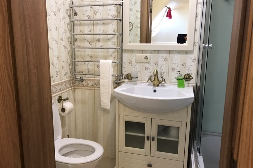 Дом, 90 кв.м. на 5 человек, 2 спальни, улица Гагарина, 4, Евпатория - Фотография 12