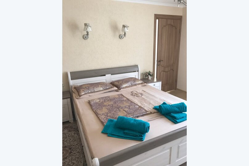 Дом, 90 кв.м. на 5 человек, 2 спальни, улица Гагарина, 4, Евпатория - Фотография 14