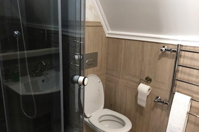 Дом, 90 кв.м. на 5 человек, 2 спальни, улица Гагарина, 4, Евпатория - Фотография 19