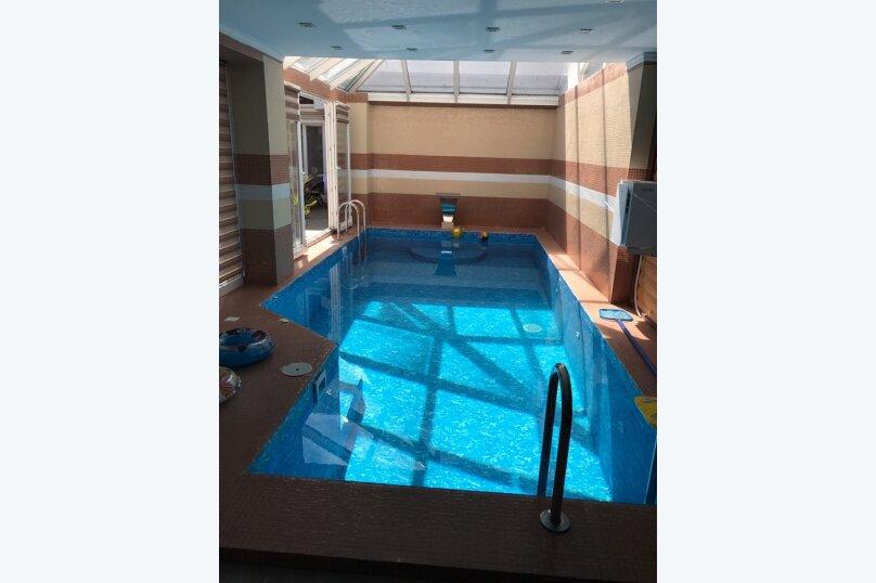 Дом, 90 кв.м. на 5 человек, 2 спальни, улица Гагарина, 4, Евпатория - Фотография 20