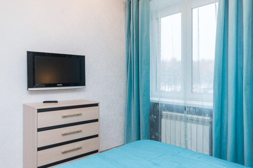 2-комн. квартира, 65 кв.м. на 4 человека, улица Белинского, 38, Нижний Новгород - Фотография 8