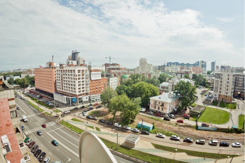 1-комн. квартира, 45 кв.м. на 4 человека, улица Максима Горького, 146, Нижний Новгород - Фотография 13