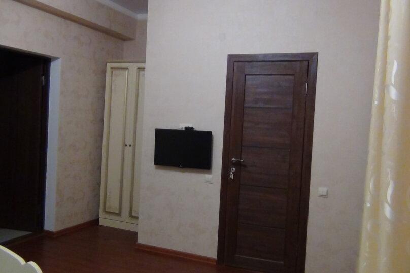 """Гостевой дом """"Тома"""", Пихтовый переулок, 3 на 10 комнат - Фотография 26"""