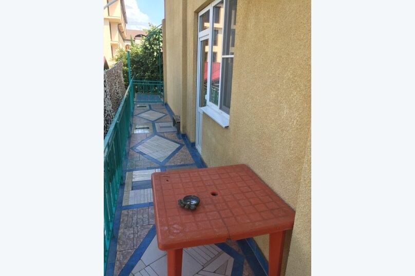 """Гостевой дом """"Тома"""", Пихтовый переулок, 3 на 10 комнат - Фотография 32"""