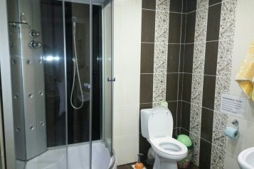Бунгало, 100 кв.м. на 8 человек, 2 спальни, Гагарина , Банное - Фотография 4
