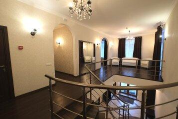 Дом, 510 кв.м. на 32 человека, 10 спален, Приморское шоссе, Санкт-Петербург - Фотография 3