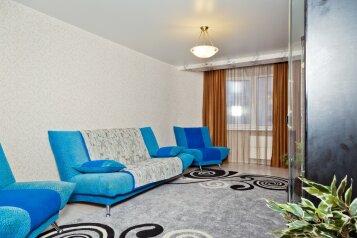 2-комн. квартира, 70 кв.м. на 4 человека, улица Максима Горького, 140, Нижний Новгород - Фотография 1