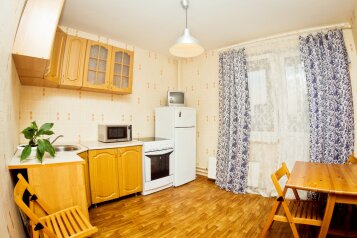 1-комн. квартира, 48 кв.м. на 4 человека, улица Карла Маркса, Нижний Новгород - Фотография 4