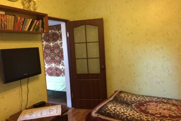 2-комн. квартира, 30 кв.м. на 4 человека, улица Самариной, Феодосия - Фотография 3