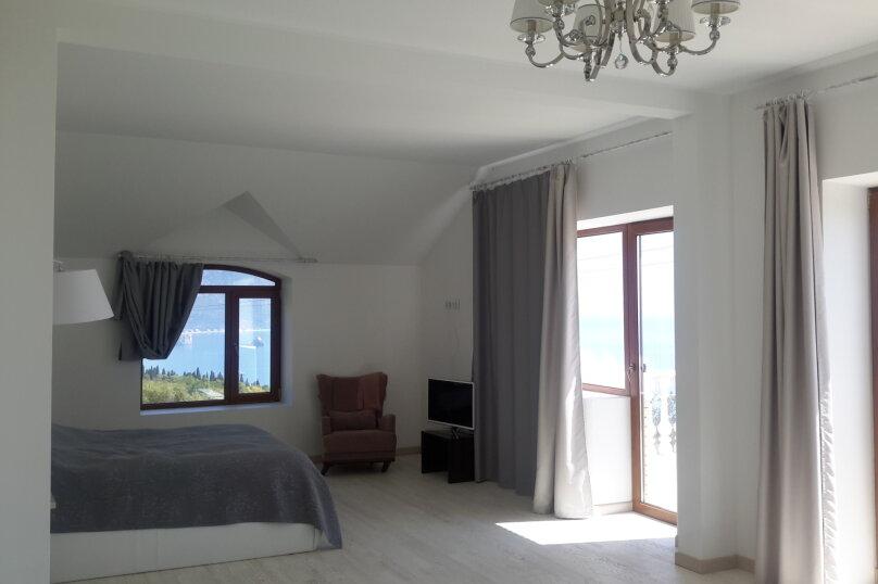 Эксклюзивное предложение на ЮБК, 320 кв.м. на 6 человек, 3 спальни, Тенистая улица, 52, Даниловка - Фотография 5