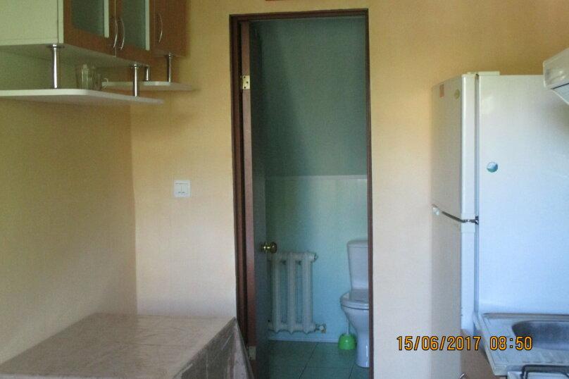 Отдельная комната, улица Самбурова, 20, Анапа - Фотография 2