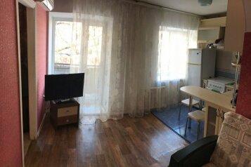 3-комн. квартира, 52 кв.м. на 6 человек, улица Фрунзе, Хабаровск - Фотография 3