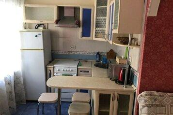 3-комн. квартира, 52 кв.м. на 6 человек, улица Фрунзе, Хабаровск - Фотография 4