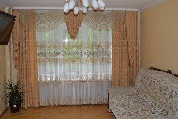2-комн. квартира, 59 кв.м. на 5 человек, улица Шафиева, Уфа - Фотография 3