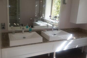 Эксклюзивное предложение на ЮБК, 320 кв.м. на 6 человек, 3 спальни, Тенистая улица, 52, Даниловка - Фотография 4