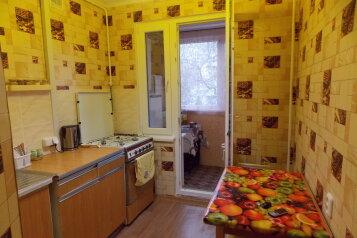 1-комн. квартира, 48 кв.м. на 4 человека, Ялтинская улица, Алушта - Фотография 2