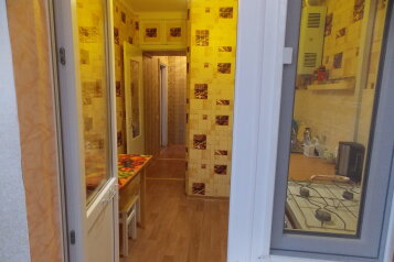 1-комн. квартира, 48 кв.м. на 4 человека, Ялтинская улица, Алушта - Фотография 3