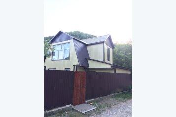 """Дом """"под ключ , 80 кв.м. на 6 человек, 3 спальни, Речная, Агуй-Шапсуг - Фотография 2"""