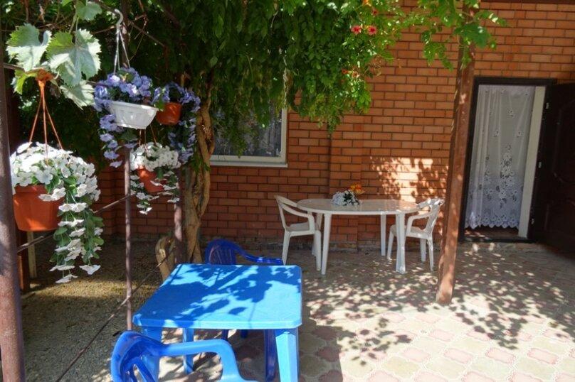 """Гостевой дом """"Уют"""", Морская улица, 222 на 6 комнат - Фотография 10"""
