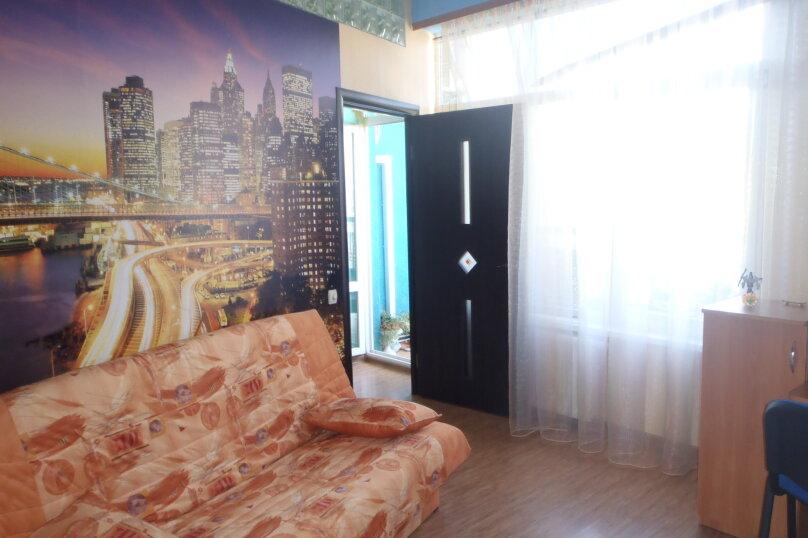 2-комн. квартира, 60 кв.м. на 5 человек, Чатырдагская улица, 1А, Алушта - Фотография 2