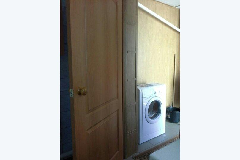 Дом, 33 кв.м. на 4 человека, 2 спальни, Пролетарская, 63А, Ейск - Фотография 8