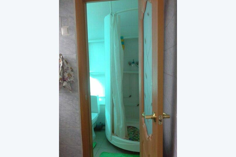 Дом, 33 кв.м. на 4 человека, 2 спальни, Пролетарская, 63А, Ейск - Фотография 9