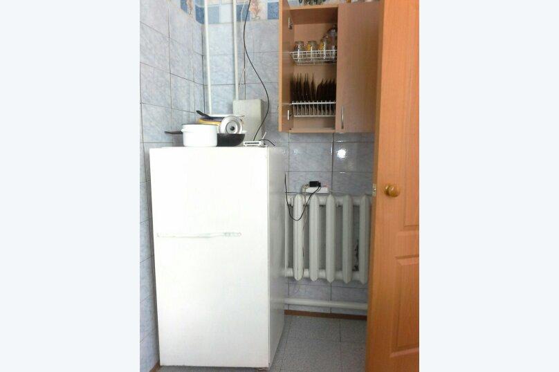 Дом, 33 кв.м. на 4 человека, 2 спальни, Пролетарская, 63А, Ейск - Фотография 11