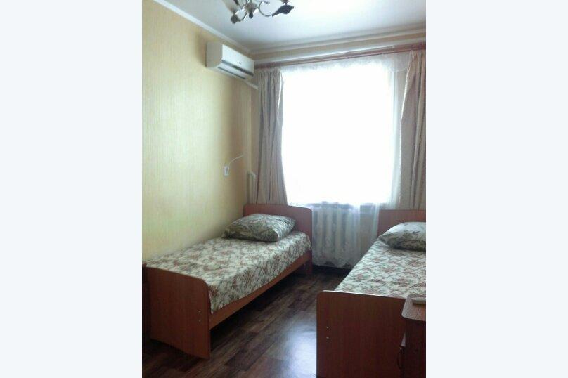 Дом, 33 кв.м. на 4 человека, 2 спальни, Пролетарская, 63А, Ейск - Фотография 12