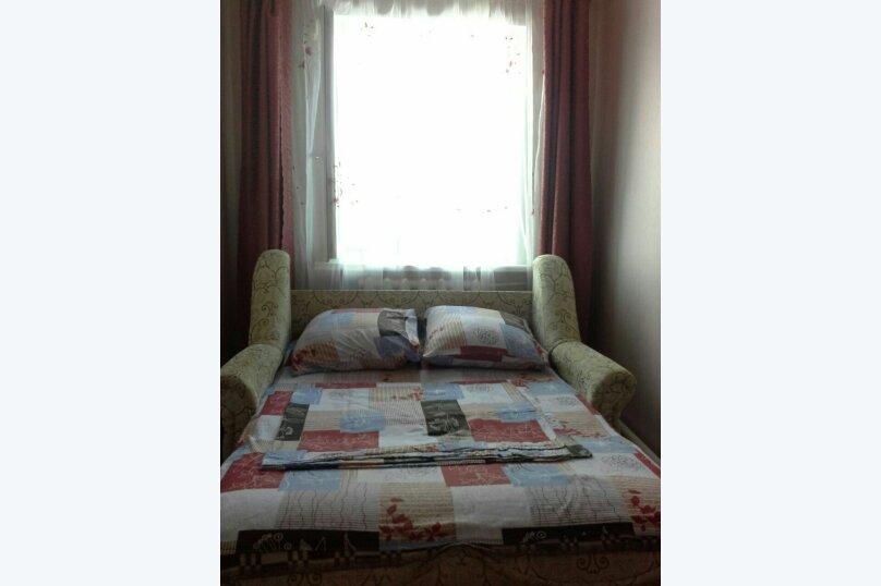 Дом, 33 кв.м. на 4 человека, 2 спальни, Пролетарская, 63А, Ейск - Фотография 13