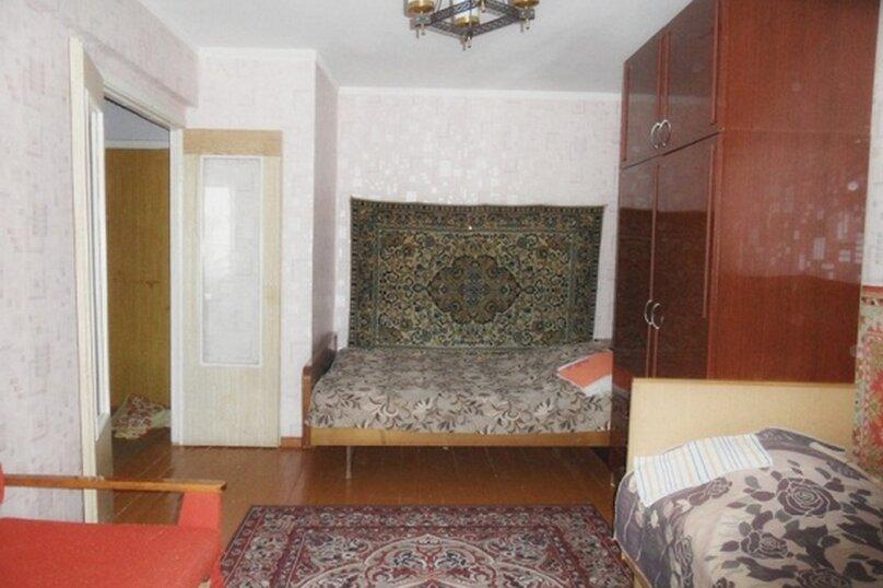 1-комн. квартира, 37 кв.м. на 4 человека, Гагарина, 187, Байкальск - Фотография 2