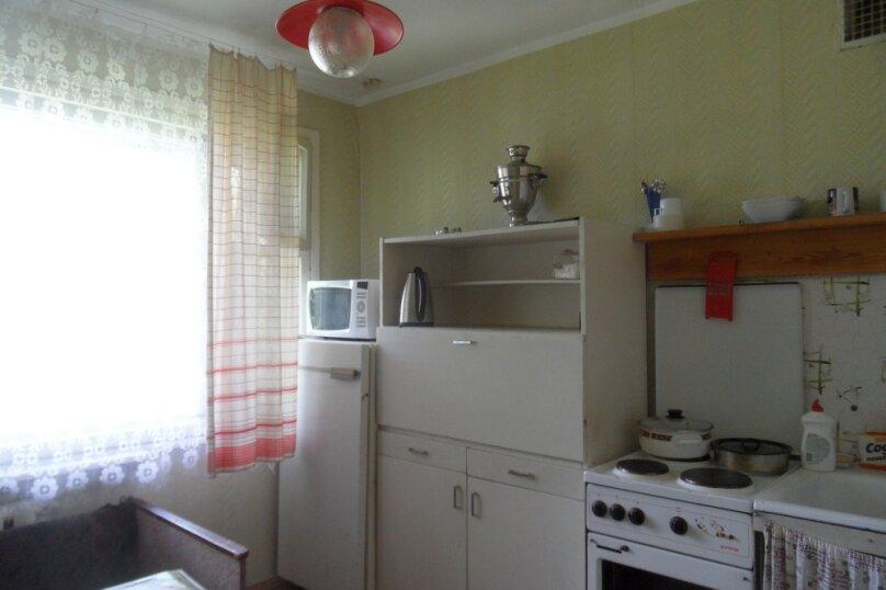 1-комн. квартира, 37 кв.м. на 4 человека, Гагарина, 187, Байкальск - Фотография 3