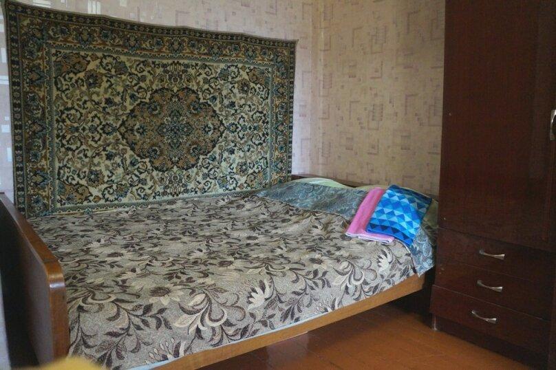 1-комн. квартира, 37 кв.м. на 4 человека, Гагарина, 187, Байкальск - Фотография 7