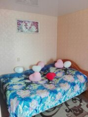 1-комн. квартира на 5 человек, переулок Нахимова, Томск - Фотография 1