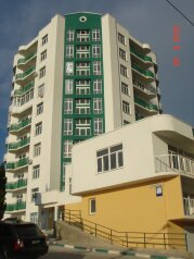 2-комн. квартира, 60 кв.м. на 4 человека, Чатырдагская улица, 1А, Алушта - Фотография 2