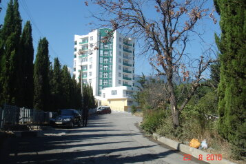 2-комн. квартира, 60 кв.м. на 4 человека, Чатырдагская улица, 1А, Алушта - Фотография 3