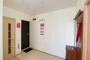2-комн. квартира, 42 кв.м. на 4 человека, улица Горького, Красноярск - Фотография 4