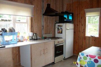 Гостевой дом на два номера, дер. Полга, Подгорная улица на 2 номера - Фотография 1