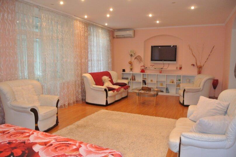 1-комн. квартира, 60 кв.м. на 2 человека, улица Айвазовского, 13, Керчь - Фотография 5