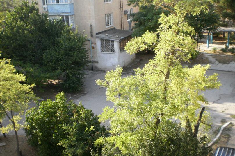 2-комн. квартира на 5 человек, улица Фрунзе, 53, Евпатория - Фотография 10