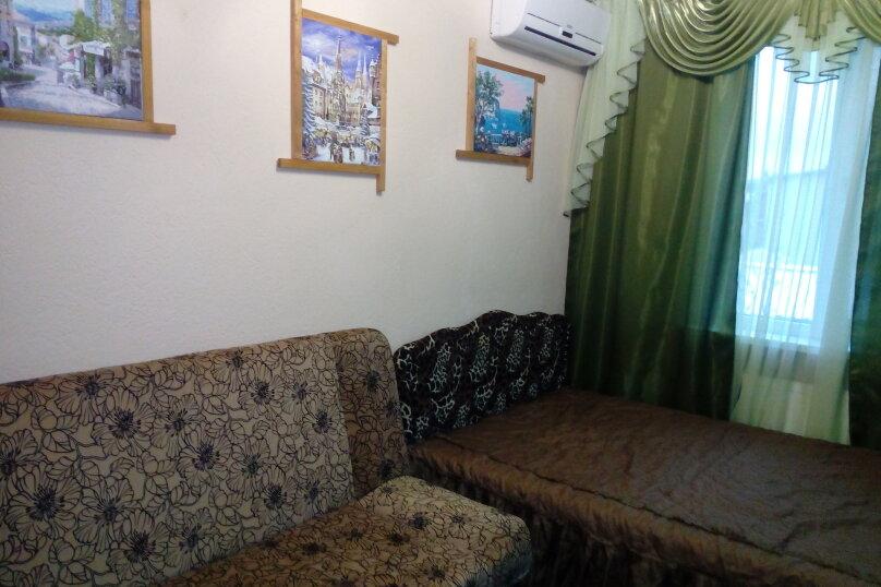 Отдельная комната, Севастопольское шоссе, 46, Гаспра - Фотография 1
