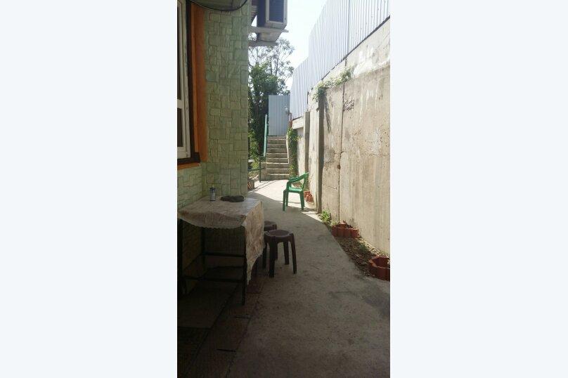 Одноместный стандарт, Приморская улица, 28, Туапсе - Фотография 5