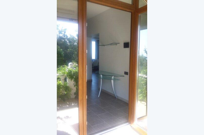 Эксклюзивное предложение на ЮБК, 320 кв.м. на 6 человек, 3 спальни, Тенистая улица, 52, Даниловка - Фотография 8