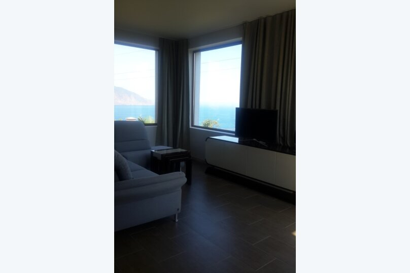Эксклюзивное предложение на ЮБК, 320 кв.м. на 6 человек, 3 спальни, Тенистая улица, 52, Даниловка - Фотография 10