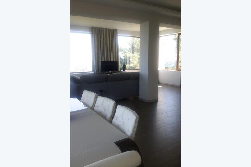 Эксклюзивное предложение на ЮБК, 320 кв.м. на 6 человек, 3 спальни, Тенистая улица, 52, Даниловка - Фотография 11
