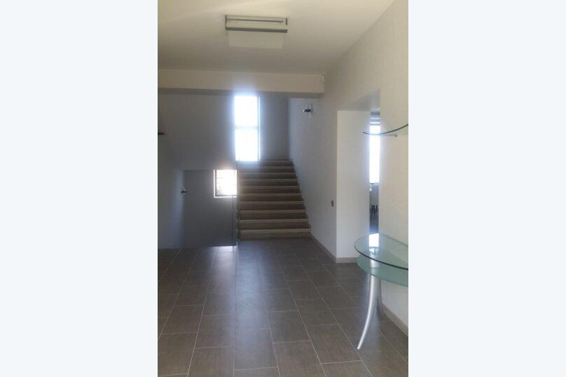 Эксклюзивное предложение на ЮБК, 320 кв.м. на 6 человек, 3 спальни, Тенистая улица, 52, Даниловка - Фотография 12