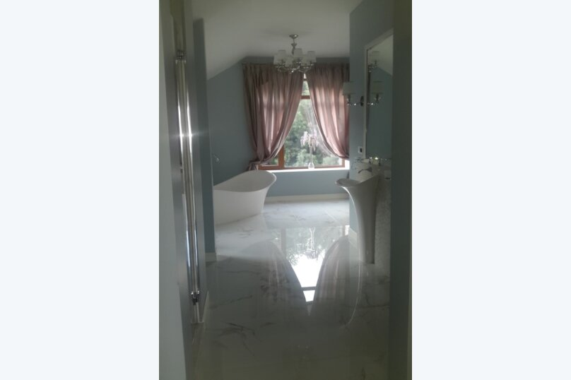 Эксклюзивное предложение на ЮБК, 320 кв.м. на 6 человек, 3 спальни, Тенистая улица, 52, Даниловка - Фотография 13