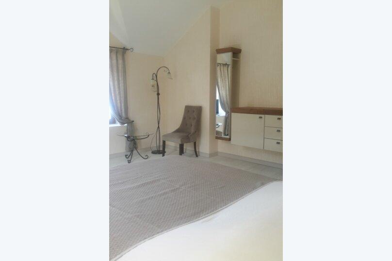Эксклюзивное предложение на ЮБК, 320 кв.м. на 6 человек, 3 спальни, Тенистая улица, 52, Даниловка - Фотография 15