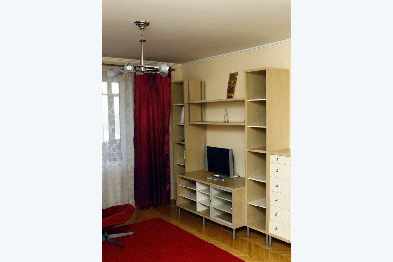 1-комн. квартира, 34 кв.м. на 3 человека, улица Большая Полянка, 28к1, Москва - Фотография 10
